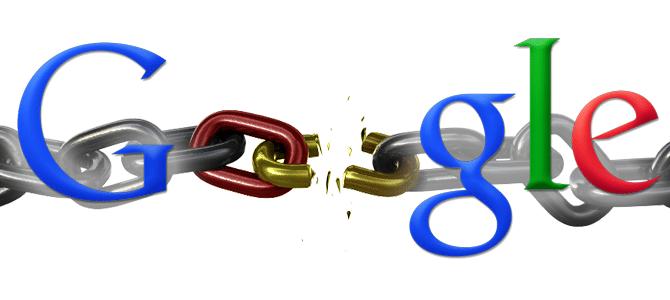 Website Google-Proof