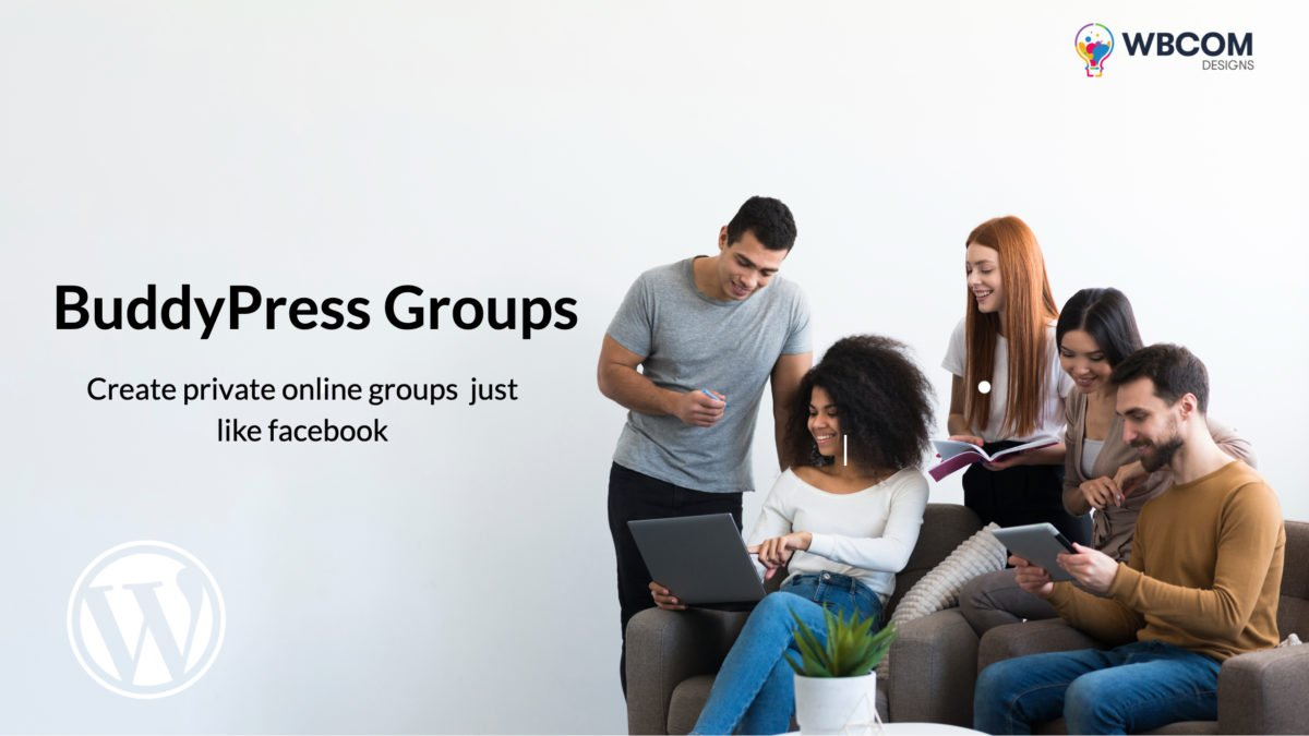 Create BuddyPress Groups