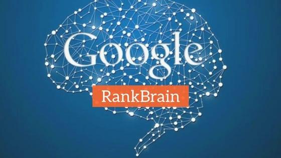 Google RankBrain image