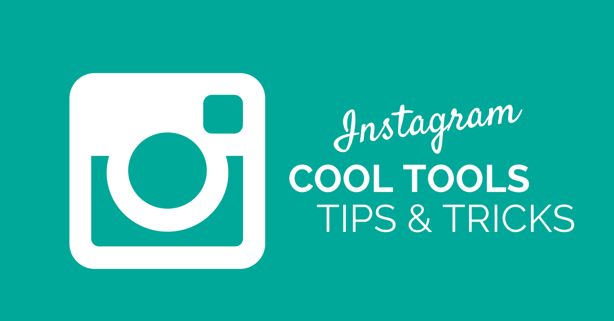 Instagram Tools Advantage