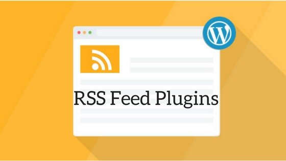 RSS Feed Plugins image 1