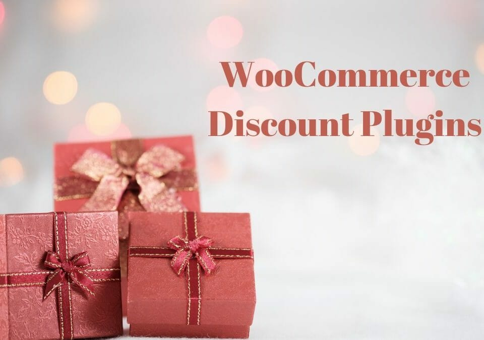 Dynamic Pricing and Discounts plugins