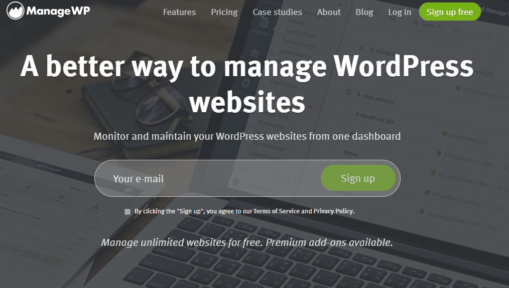 Tools To Manage Your WordPress Site