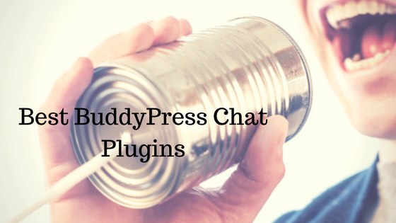 How to Use BuddyPress 1