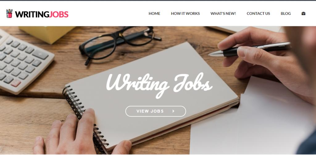 Microjobs WordPress theme