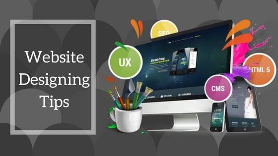 Website Designing Tips image