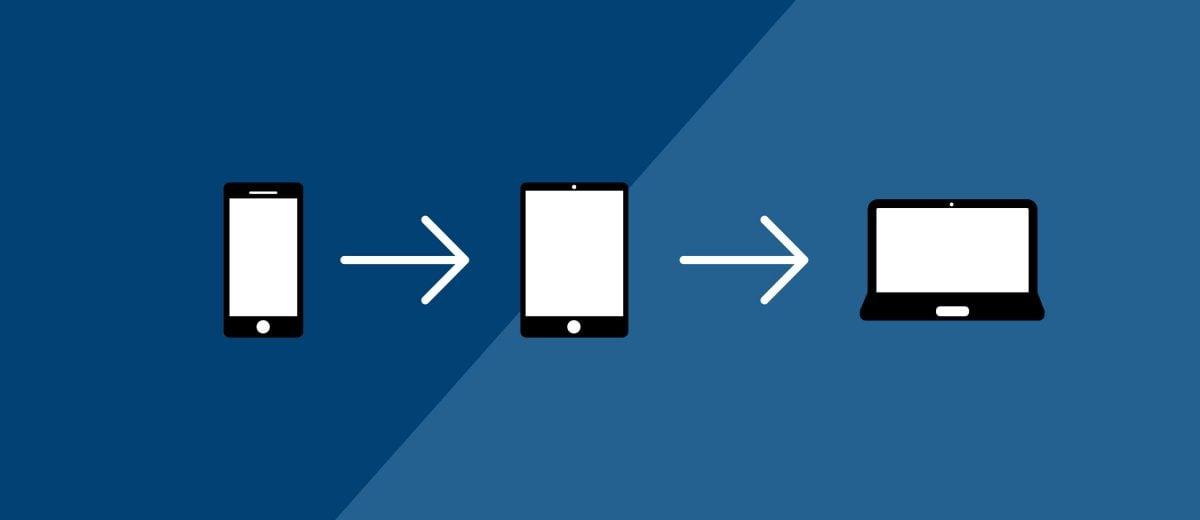 mobile first wordpress themes 1200x520