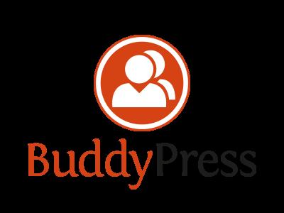 BuddyPress Email notifications,BuddPress Notification Widget