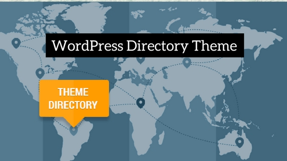 WordPress Directory Theme image