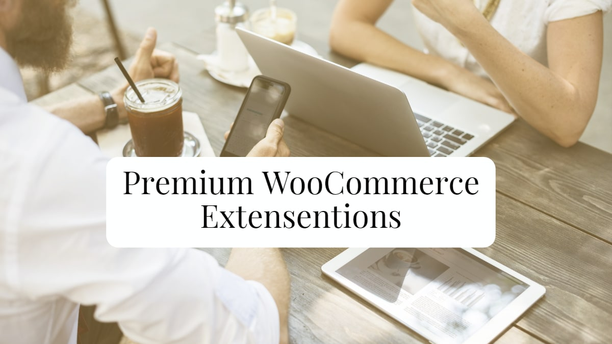 WooCommerce Plugins 1