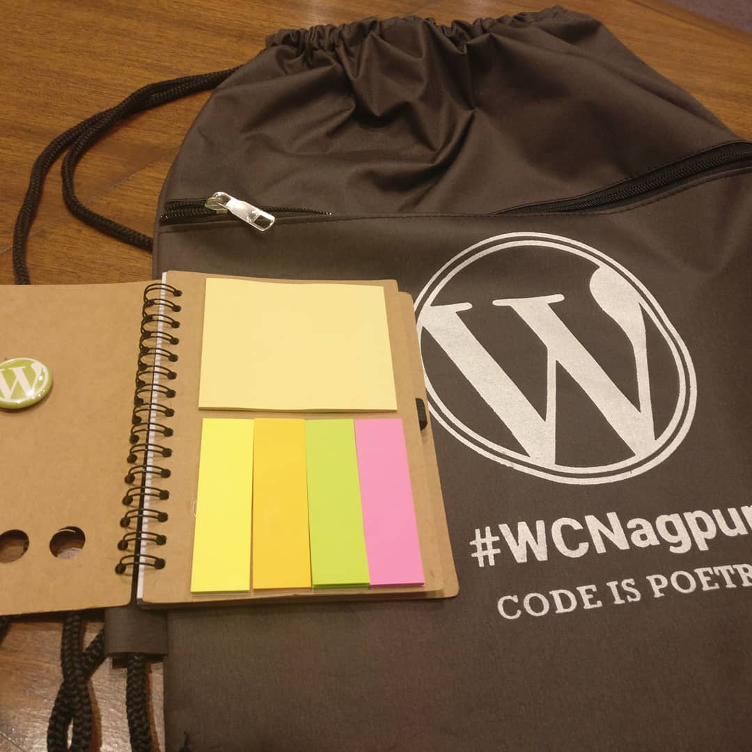 WordCamp Nagpur