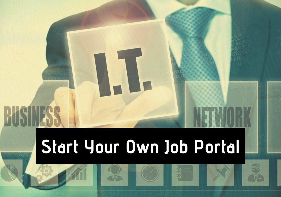 Job Portal On WordPress