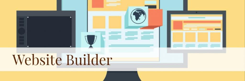 CMS vs Website Builders