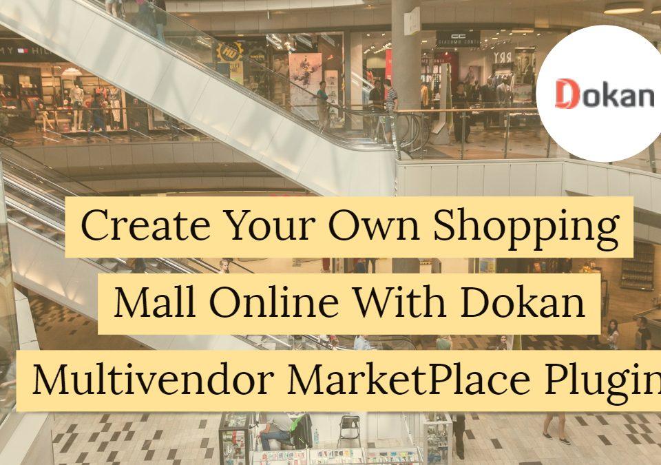 Marketplace demo