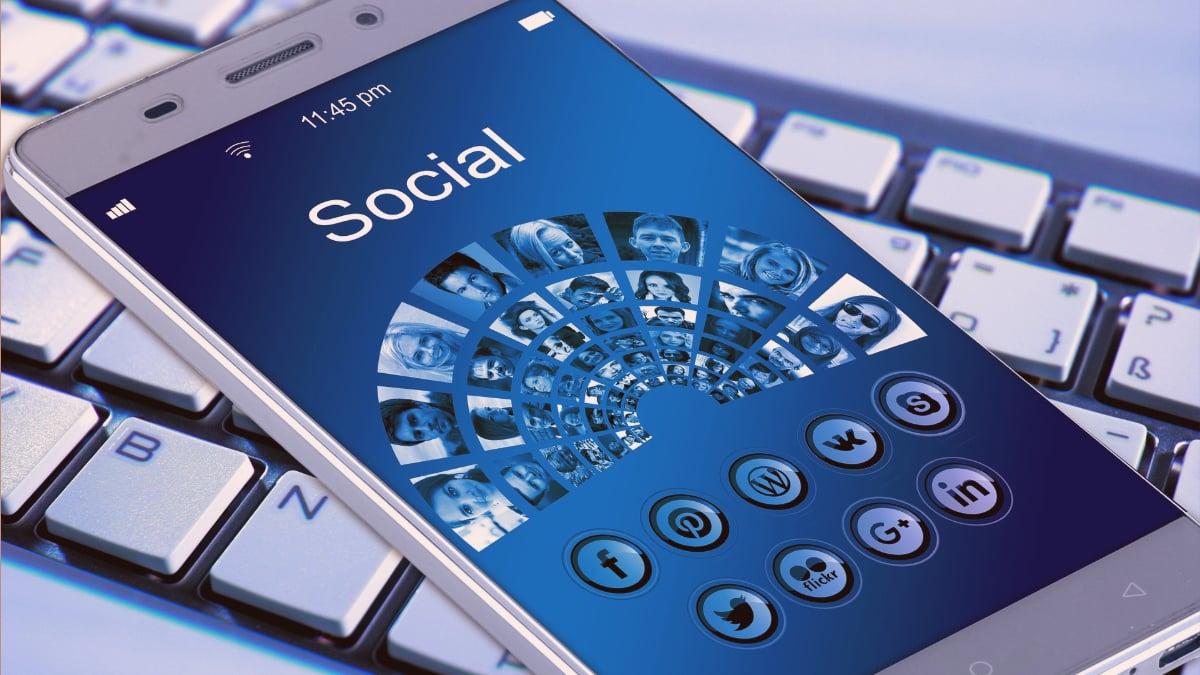 Social Networks For Internet Marketing