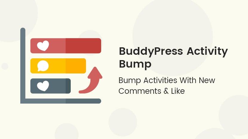 activity bump