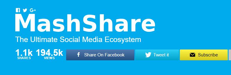 Social Media WordPress Plugins