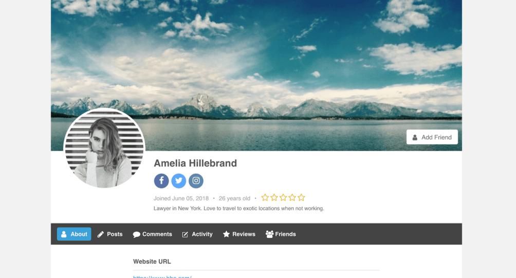 WordPress site members plugin