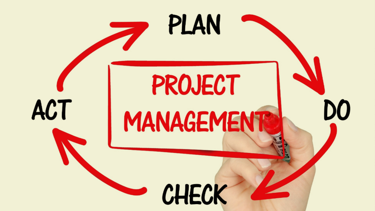 Top Web Based Project Management Softwares