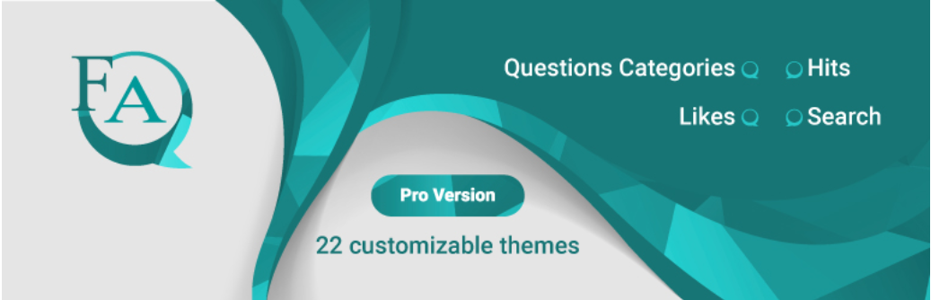 WordPress Faq plugins,WordPress FAQ Plugin