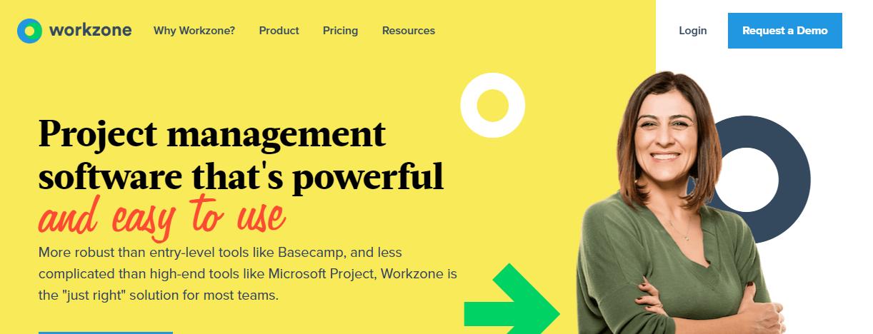Web Based Project Management Softwares