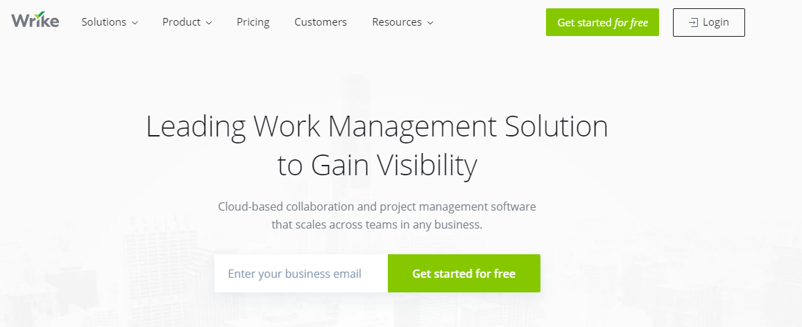 Web Based Project Management Softwares