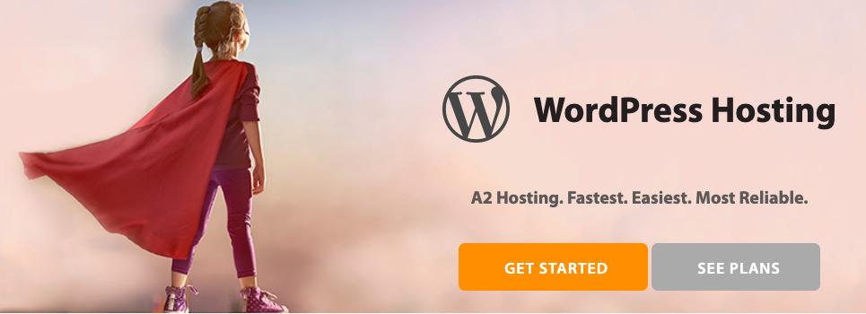 WordPress Hosting 2019 Fastest WordPress Web Hosting