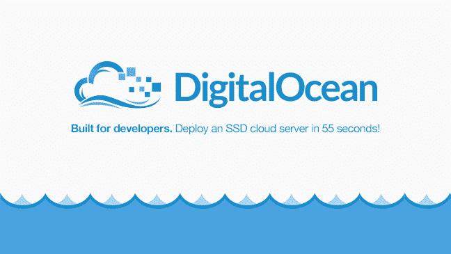 WordPress Hosting 2019 digital ocean