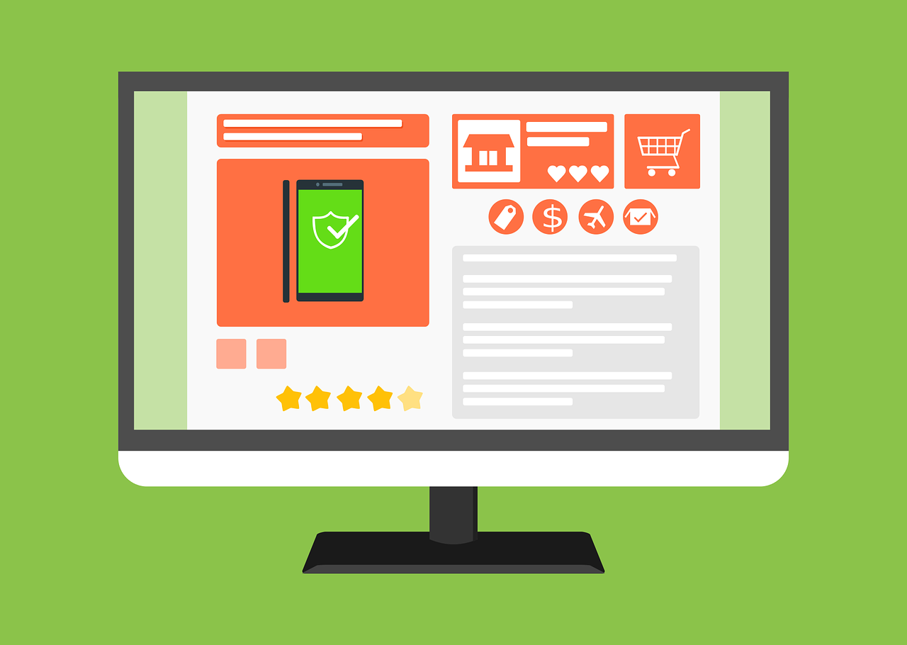 What are e-commerce solutions