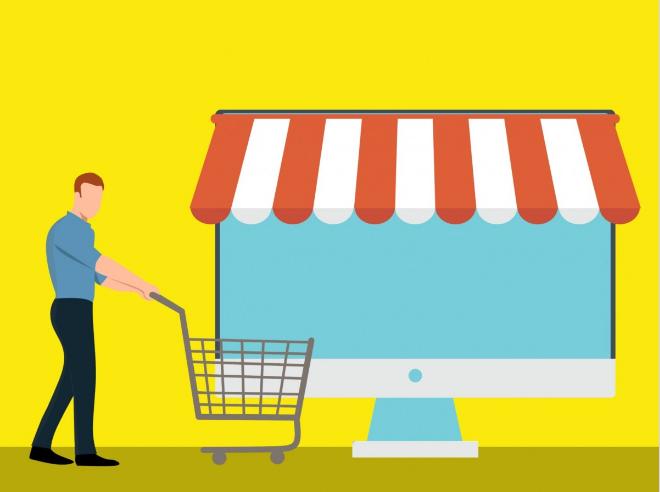 online marketplace business