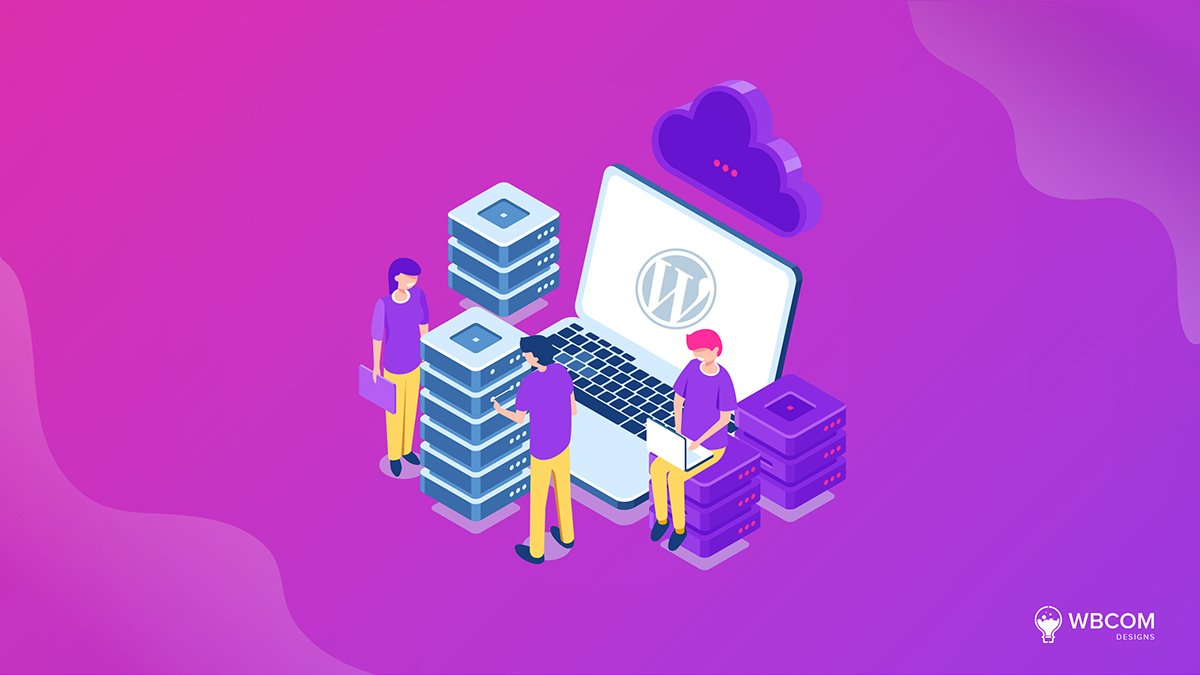 wordpress cloud hosting services