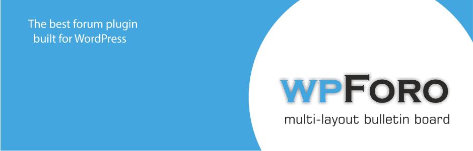 best forum plugin for wordpress