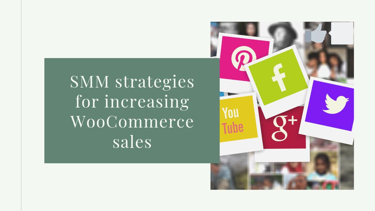 SMM strategies