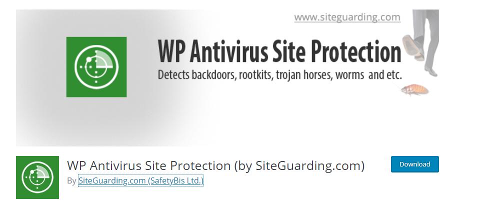 WP Antivirus