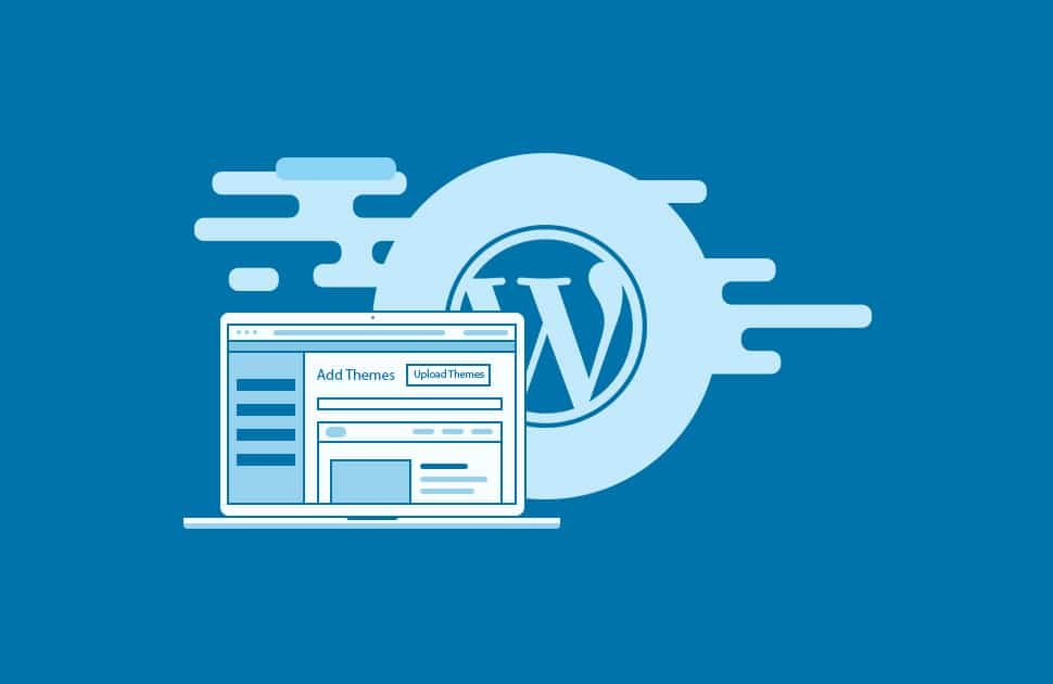 WordPress, How To Build a Website From Scratch
