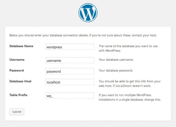 install wordpress, How To Build a Website From Scratch