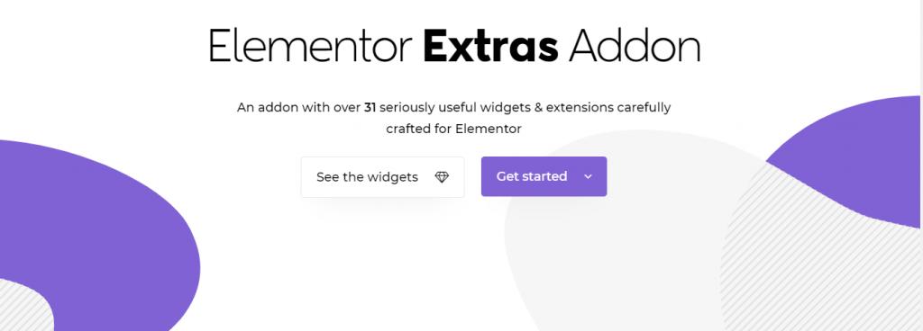 Elementor Extras, Free and Premium Elementor Addon