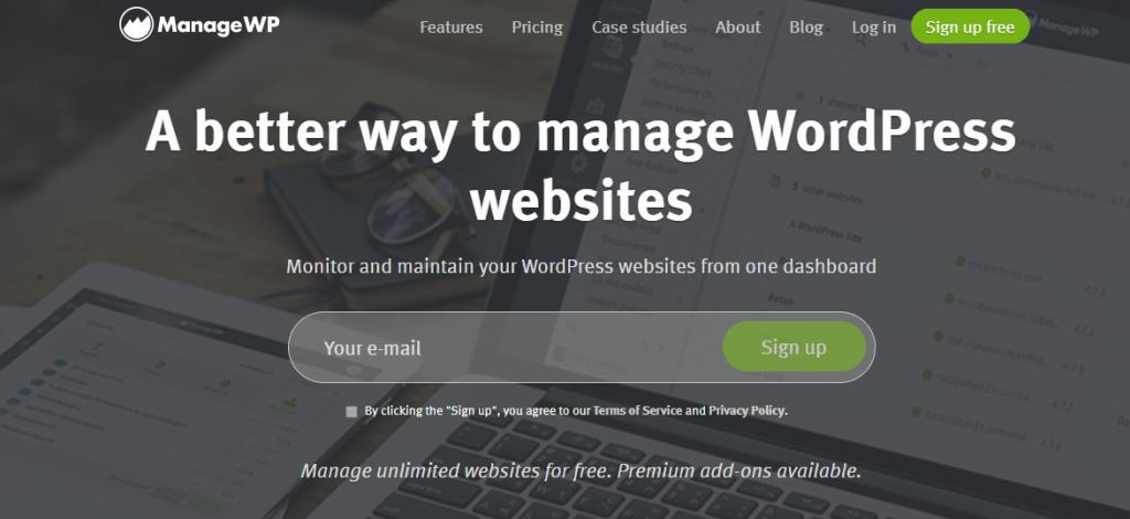 Manage WP 1024x470 min - Wbcom Designs
