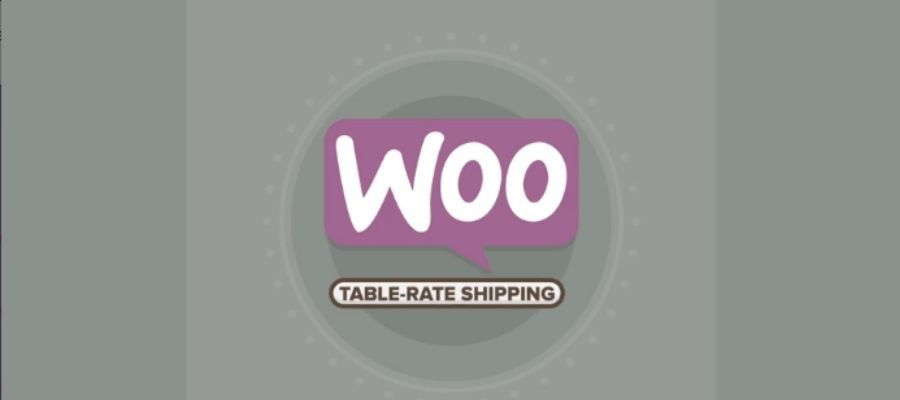 Table Rate Shipping, Essential WordPress E-commerce Plugins