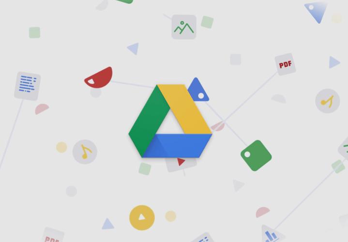Google Drive Best Cloud Storage Services