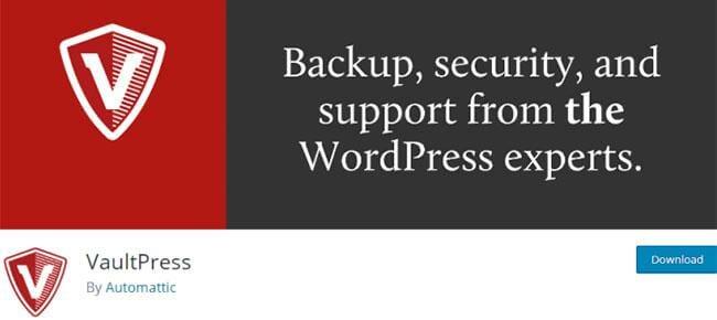 VaultPress, Premium WordPress Plugins