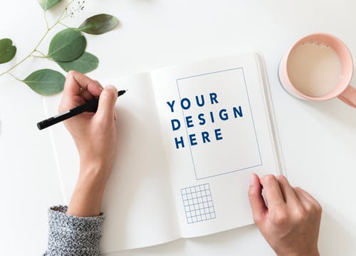 capture attention, Importance of Company Logo