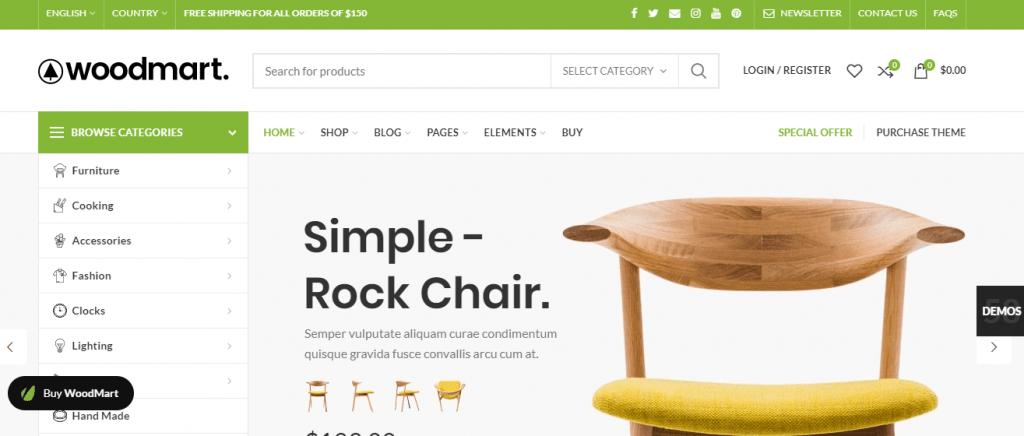 Retina Ready WordPress Themes