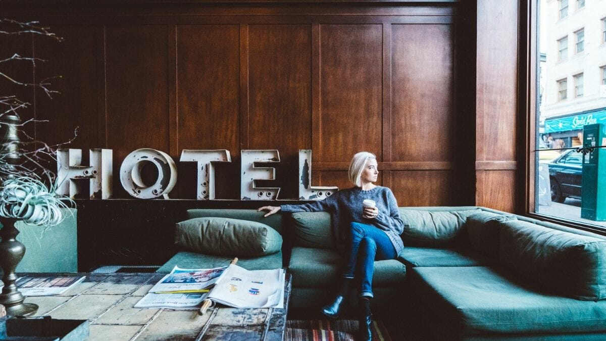 Hotel Booking Themes