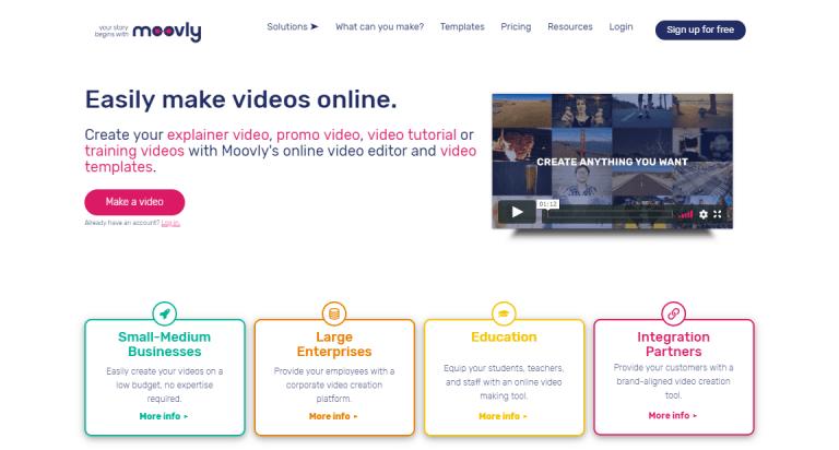 Online Video Creation Studio Free