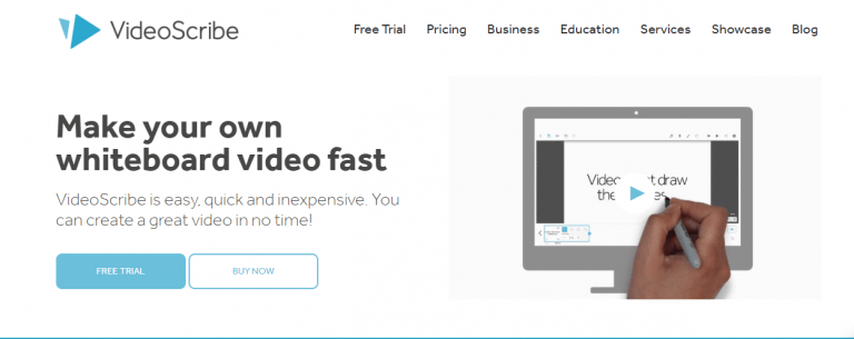 Online Video Creation Studio
