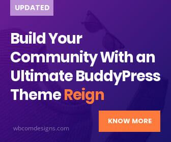 create community online
