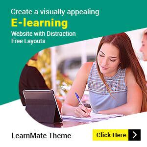 LearnDash themes