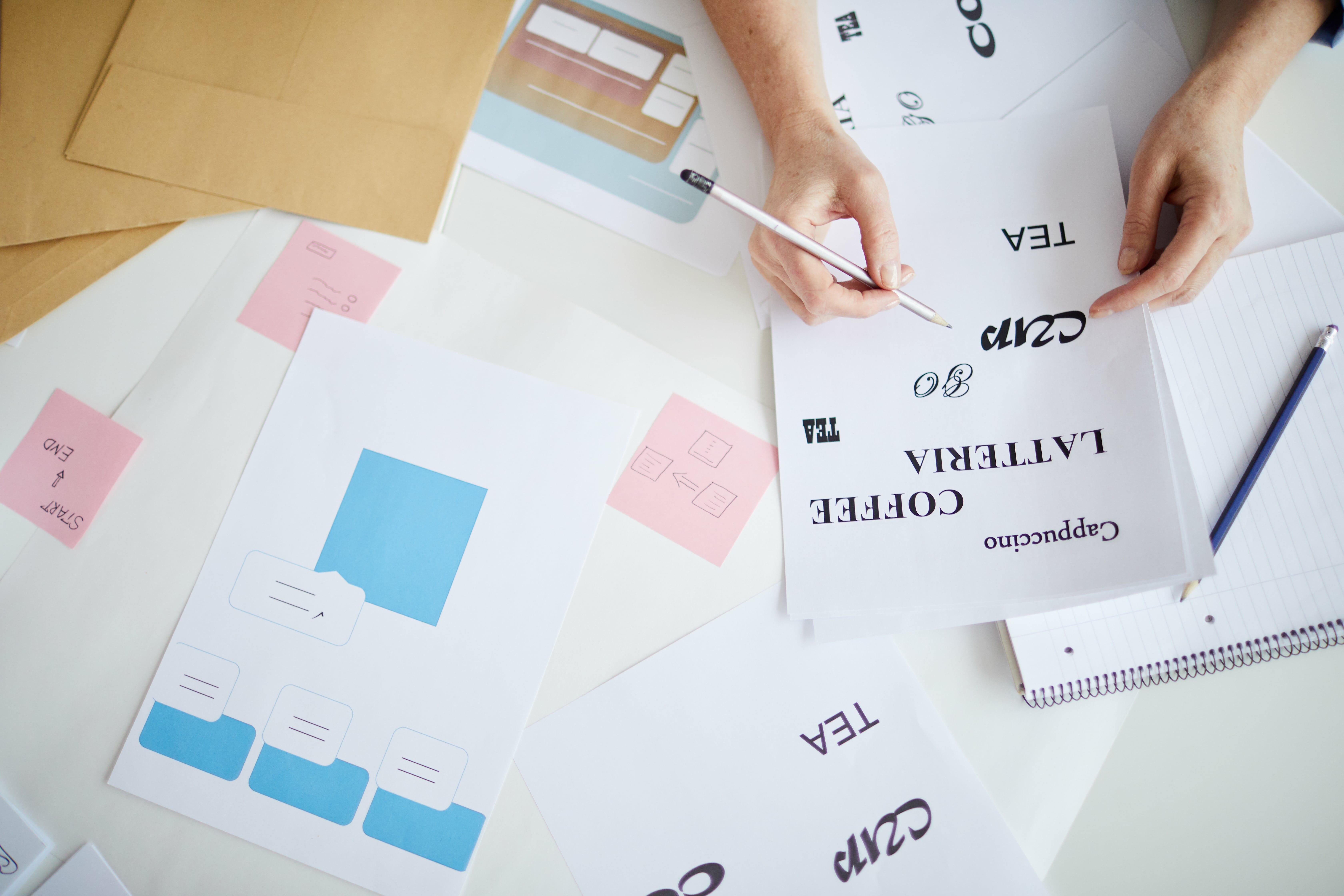 sell logo design services