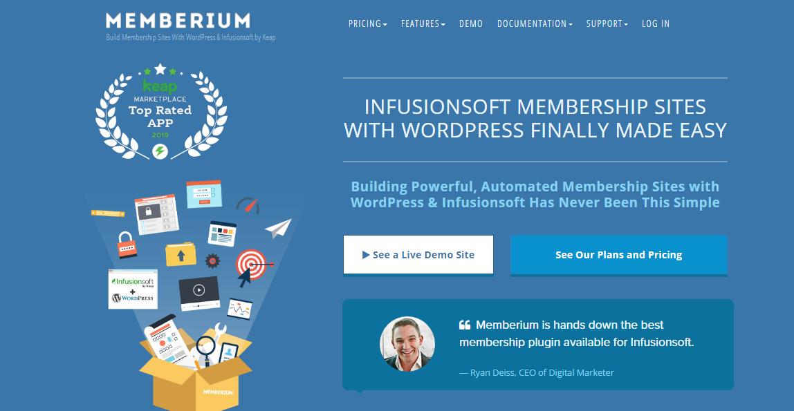 create community website